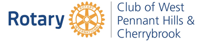 Rotary Club of West Pennant Hills and Cherrybrook